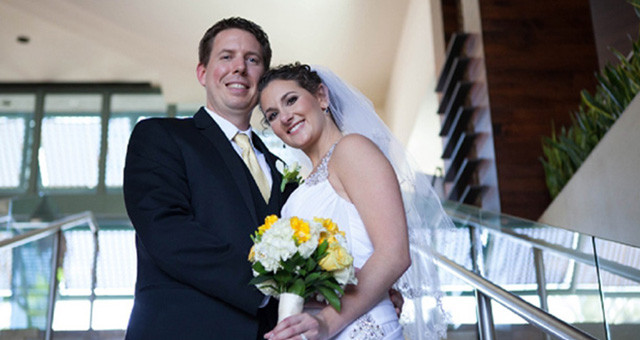 Scottsdale Wedding Photographer | Hyatt Gainey Ranch