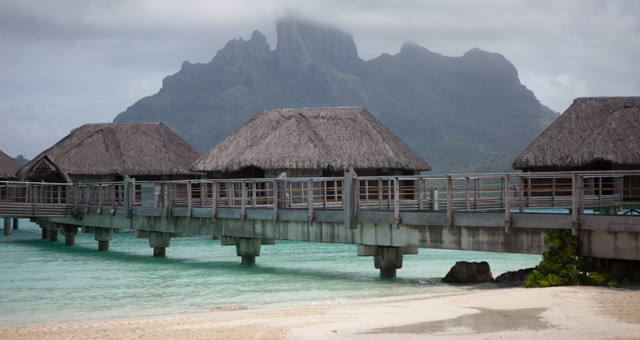 Honeymoon Ideas |The South Pacific