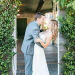 the wright house wedding photographer by Lisa d. Photography featured on DIY Bride