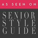 featured on senior style guide
