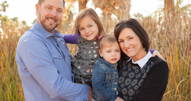 Papago Park Family Photos | The Roelandts'