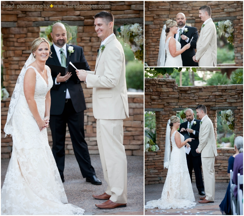 vows | firesky wedding photography