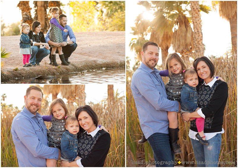 Tempe Family Photos at Papago Park | Lisa d. Photography
