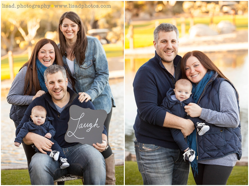 Carefree Family Photography | The Boulders Waldorf-Astoria Resort