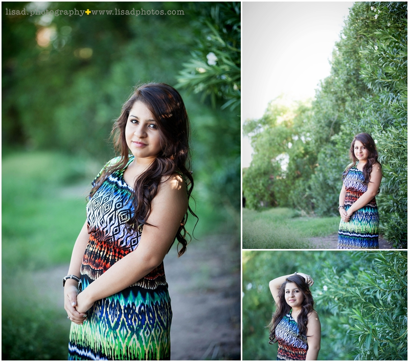 Phoenix Senior Photographer | Arcadia High School Senior
