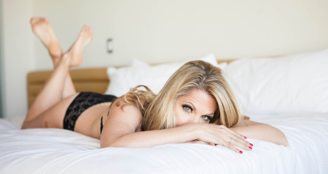 Boudoir Photography Scottsdale | Valentines Day Session