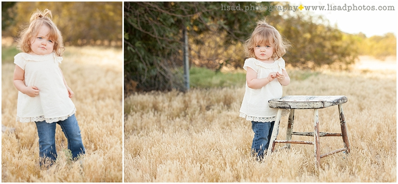 Boho Family Photo Session |  Phoenix family photographer | Lisa d. Photography | twins turn 2