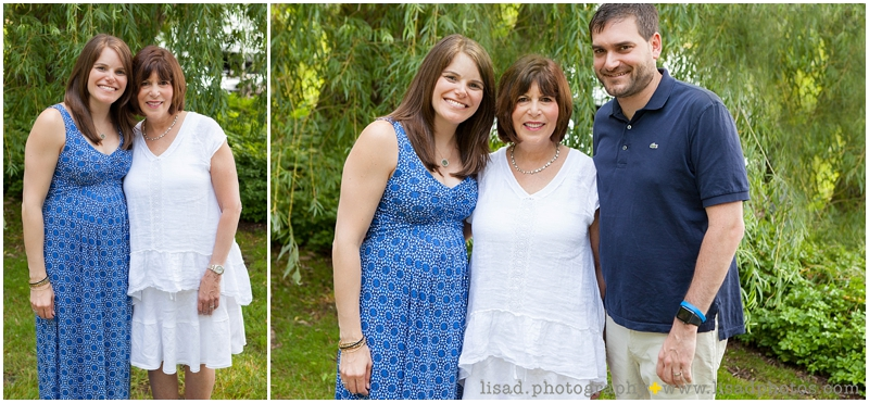 Michigan Photographer | July 4th photos by Lisa d. Photography at Gallagher Lake