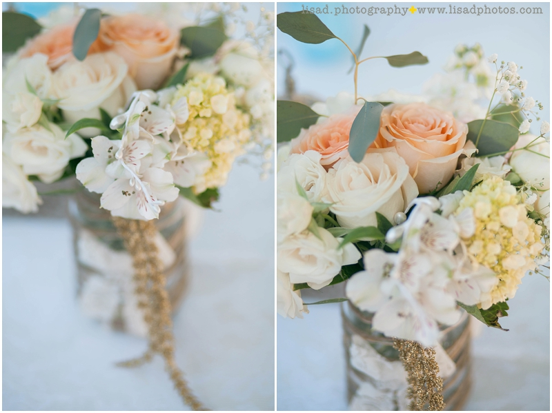 Wright House Wedding | Angila + Curtis by Lisa d. Photography