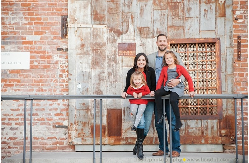 Urban Family Photography | Bentley Projects
